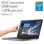 Awesome Dell Laptops 2017: Dell Inspiron 15 5000 Series Touchscreen Laptop | Intel Core i5 | 1080p | Backli...  Ideas for the House Check more at http://mytechnoworld.info/2017/?product=dell-laptops-2017-dell-inspiron-15-5000-series-touchscreen-laptop-intel-core-i5-1080p-backli-ideas-for-the-house