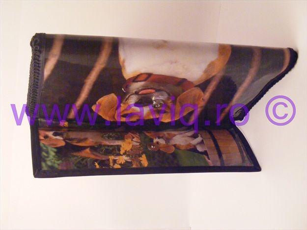 Plic Eco Animalute www.laviq.ro www.facebook.com/pages/LaviQ/206808016028814