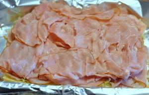 ham layer