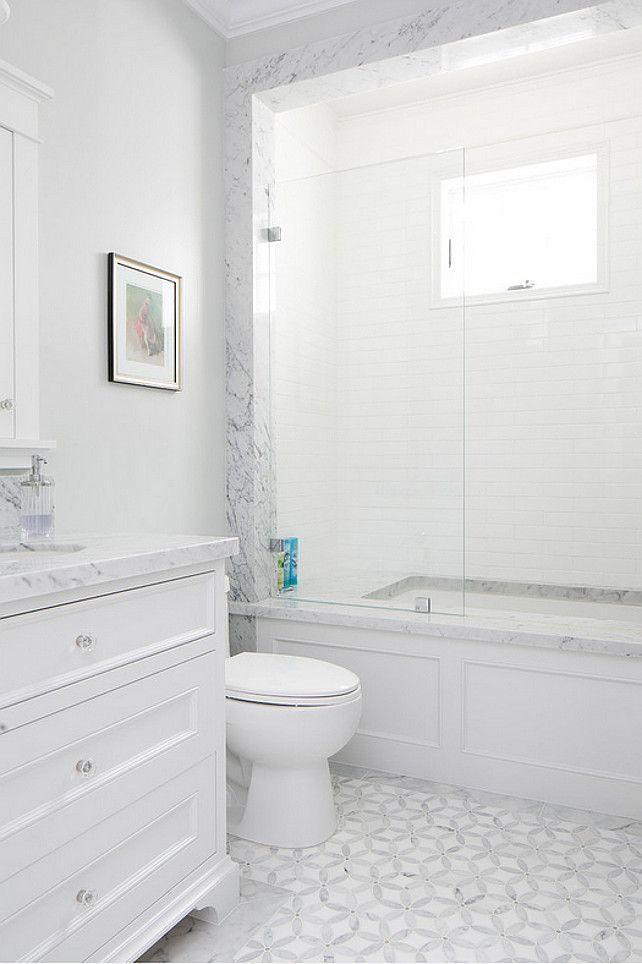 California Beach House Bathroom Inspiration Small Bathroom