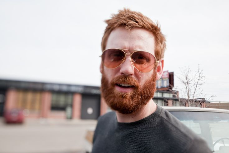 Holy God, for the  <3 of gingers