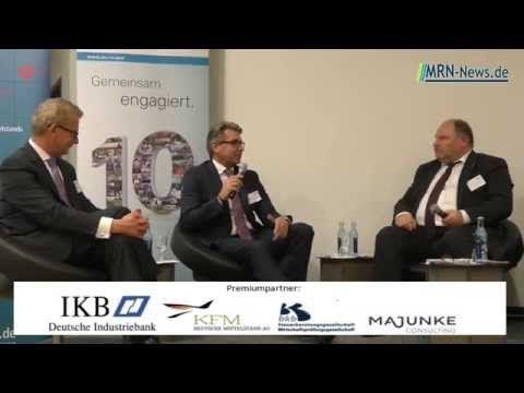 Mannheim – 4. Kapitalmarkt Talk Metropolregion Rhein-Neckar – Private Equity vielversprechende Finanzierungsalternative - Metropolregion Rhein-Neckar News