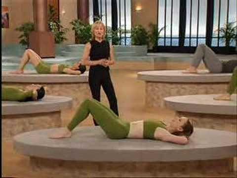 winsor pilates part 2