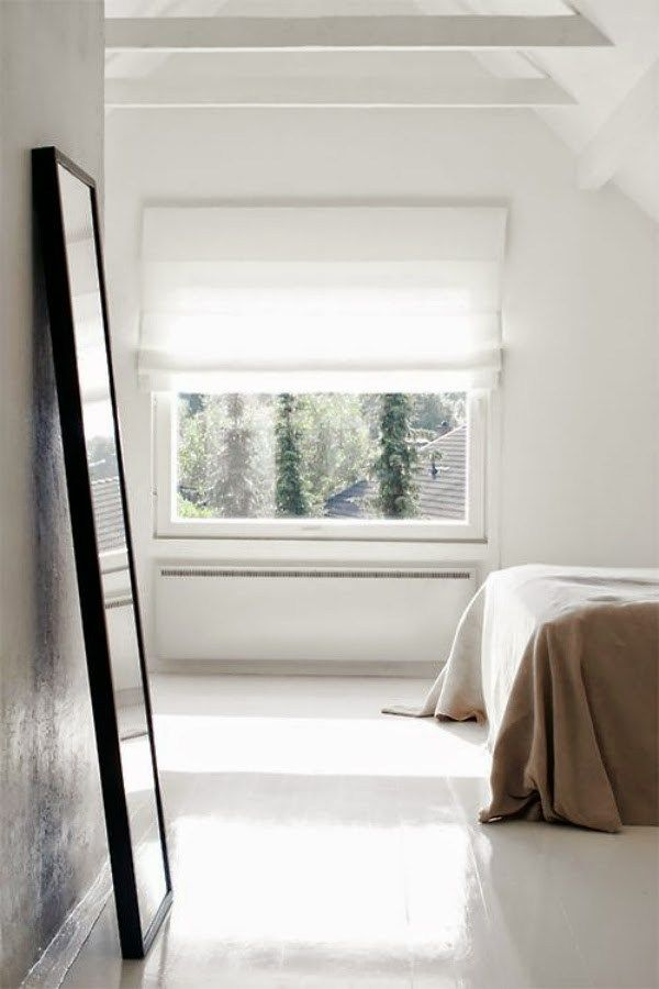 Window Treatments for the Scandinavian-Style Home