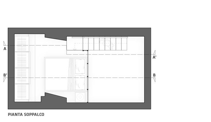 D'A+M Architetti - Claudia D'Amore e Marco Mellone Architetti - Studio di Architettura e Design – Bari  Homs Studio Rome, Roma, 2016 #damarchitettibari #damarchitetti #studiodiarchitettura #architettura #architetti #architettiitaliani #architettibari #disegniarchitettura #interiordesign #apartaments  #loft #houses #home #fornitures #italianmood #designmoodboard