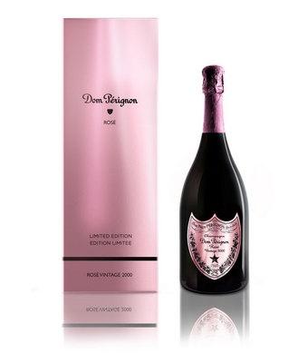 Dom Perignon Rose~~~