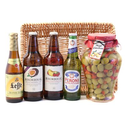 Best 25 beer hampers ideas on pinterest 21st birthday gifts beer and cider hampers negle Images