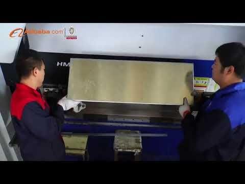 yantai better precision  co ltd for sheet metal