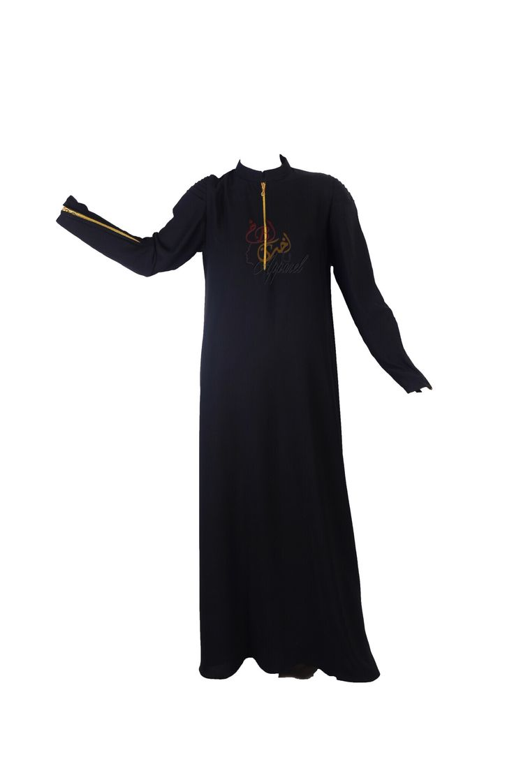 """BS Apparel Pintuck Detail Abaya Designed with """"Modesty in Mind"""" let BS Apparel COVER you with sophisticated creativity like never before!!! For all orders and/or inquiries please feel free to contact customer service via: Email: info@bsapparel.net Phone: (888) 366-9490 Text ONLY: (215) 395-2588 Or Whatsapp: 011967736610164"""