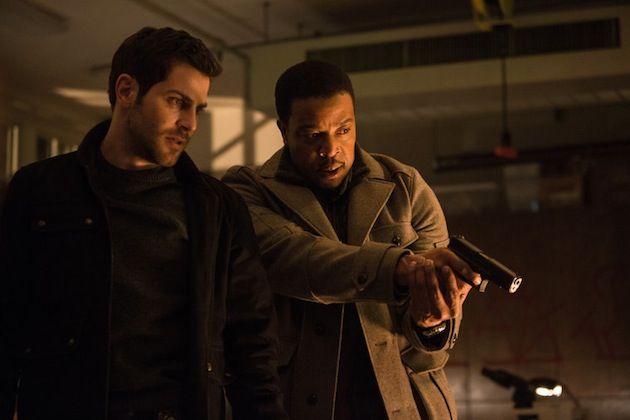 #Grimm: Nick e Hank investigam jovem perigosa