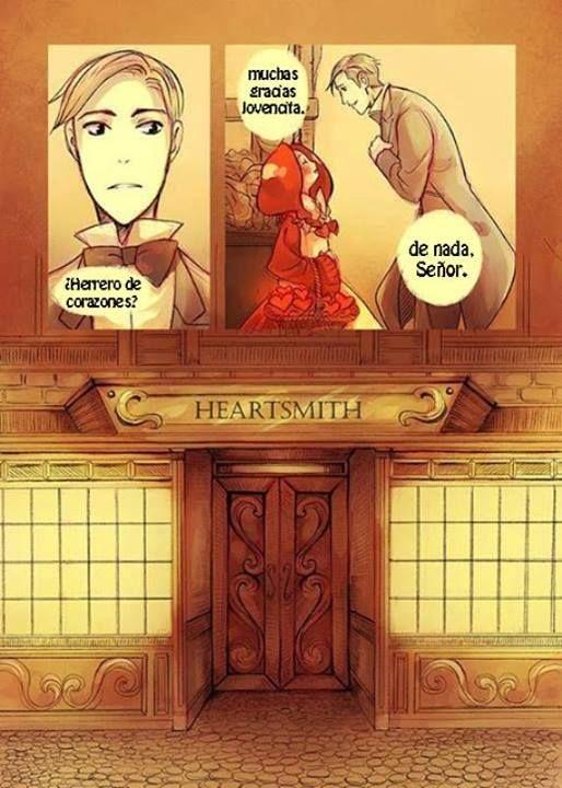 herreo de corazones 4
