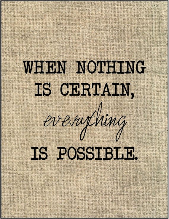 nothing is true and everything is possible pdf