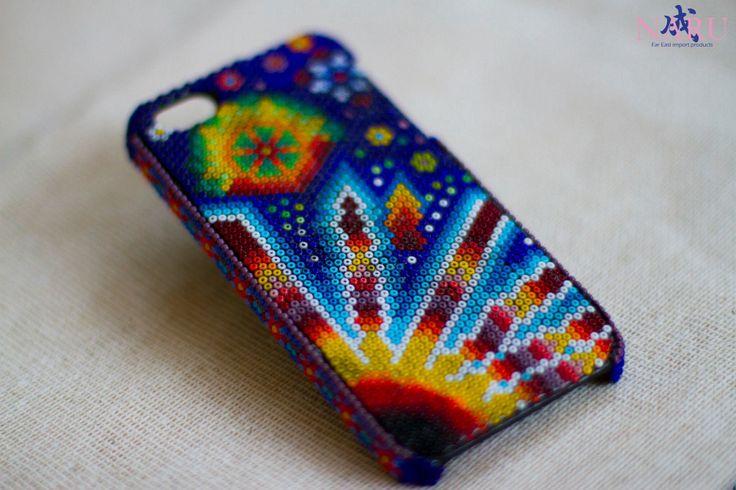 Huíchol iPhone