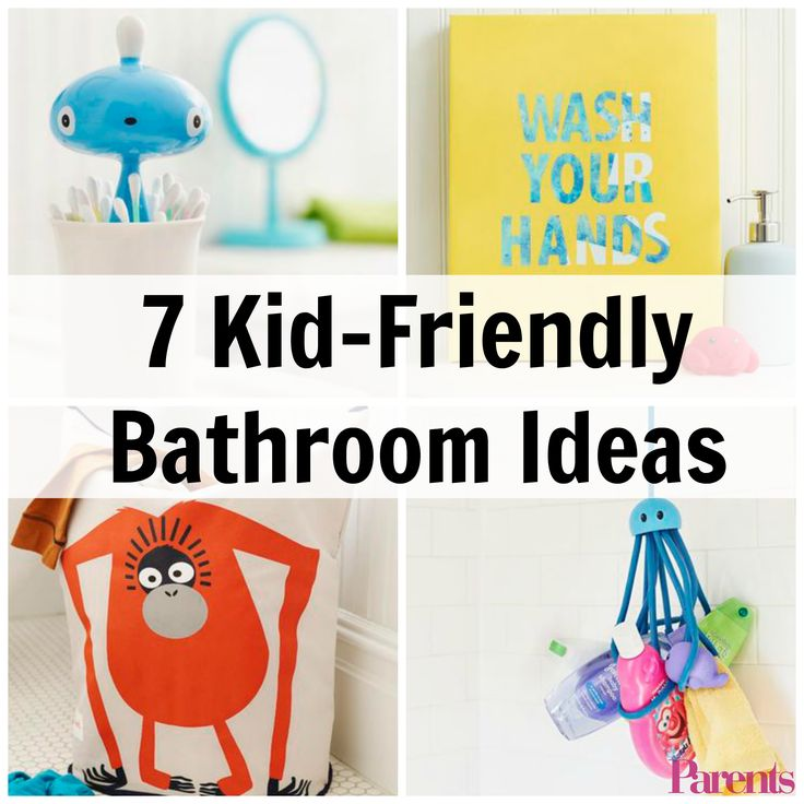 kid friendly bathroom ideas 7 kid friendly bathroom ideas diys bathroom ideas and 18965