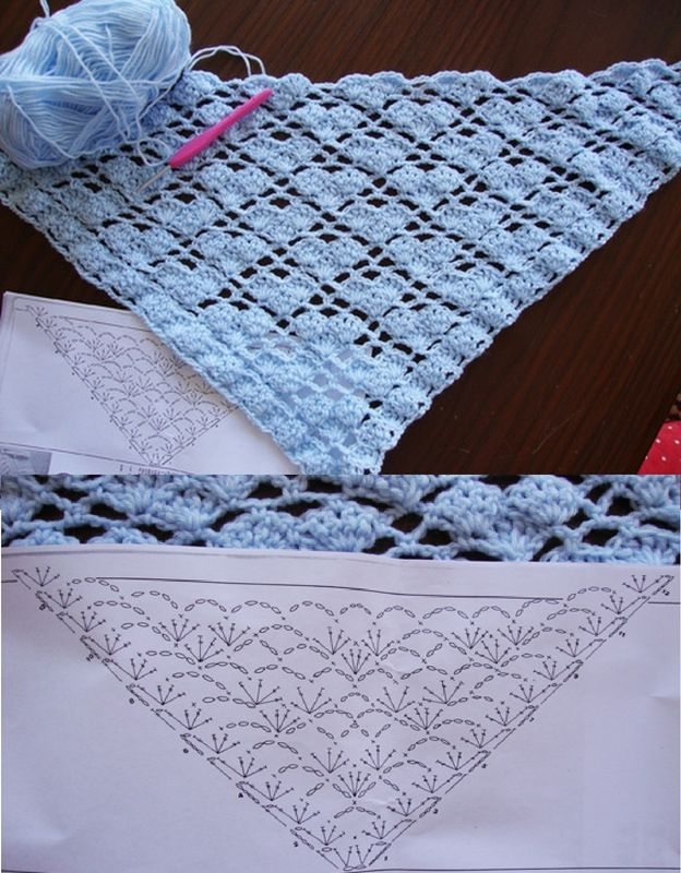 Wonderful shawl