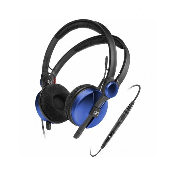 Sennheiser AMPERIOR Blue - Rotatable capsule for one-ear listening