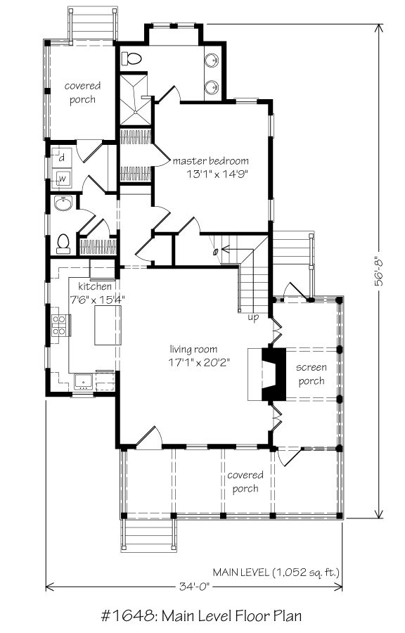 Best 25 cottage floor plans ideas on pinterest cottage for How to find the perfect house plan