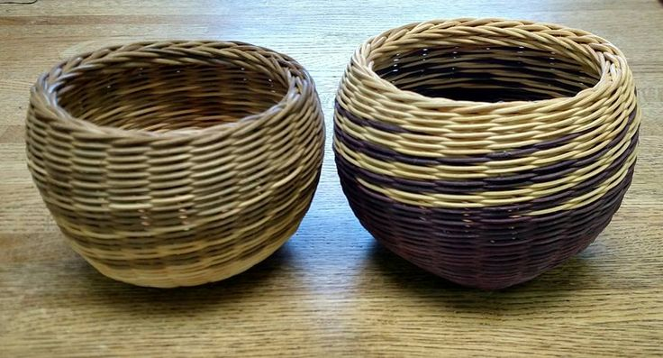 Basket Weaving Round Reed : Best images about baskets designed by angie on