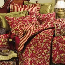 Bedding Sets Christmas Bedding And Bedding On Pinterest