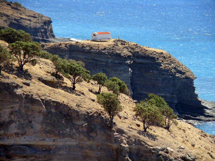 Visit Greece | Agios Efstratios © Galiouris