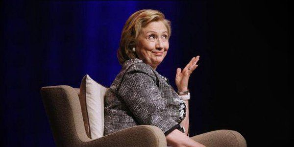 "Could it be ""Judgment Day"" for Hillary Clinton after all? According to a new report a federal judge has ordered the State Department to be on a schedule re"