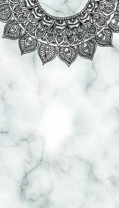 Wallpaper #Fondos de pantalla  #marmol mandala Sigueme