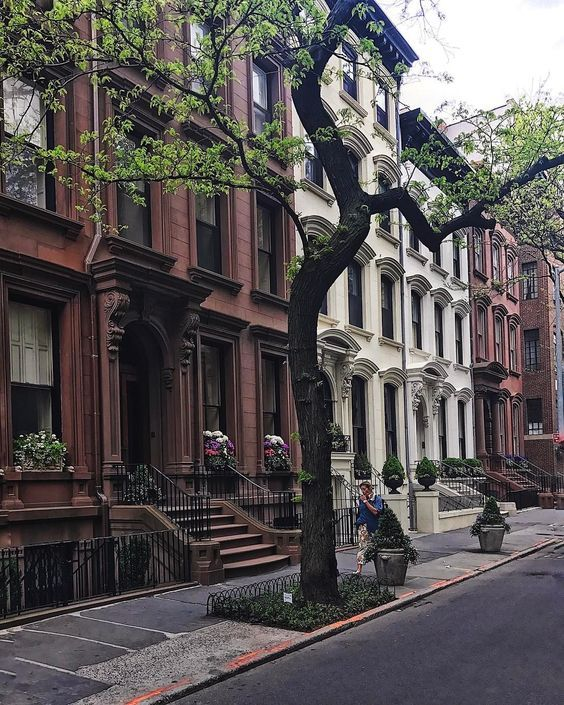 Brooklyn Heights Historical District | Nyc in 2019