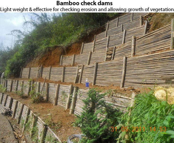 landslide prevention techniques
