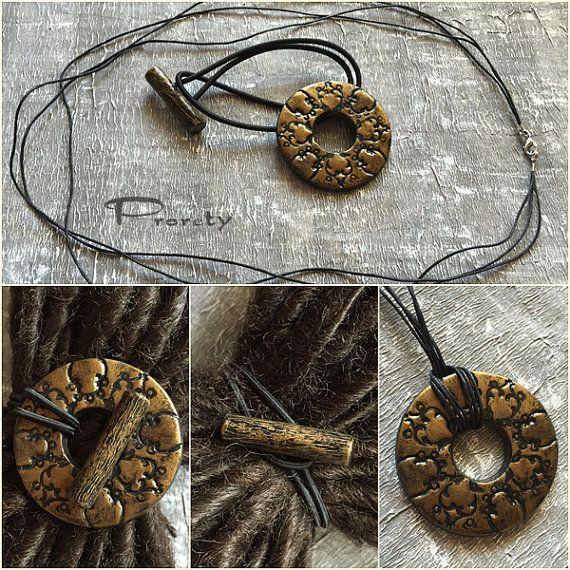 Dreadlocks hair tie Dread tie Dreadlock holder by Prorety on Etsy