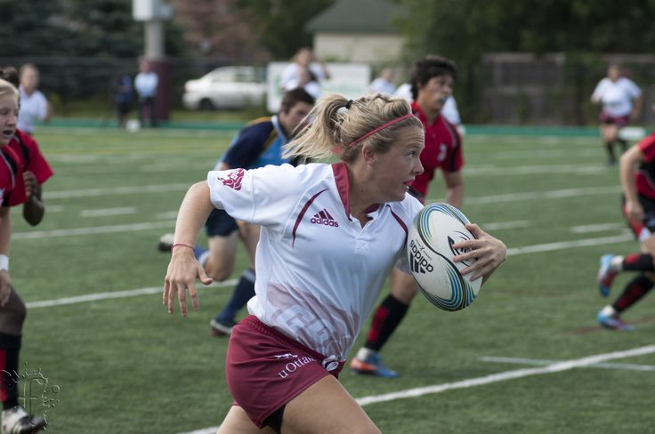 Women's rugby defeats Carleton at home opener -- The Fulcrum, Sept. 6