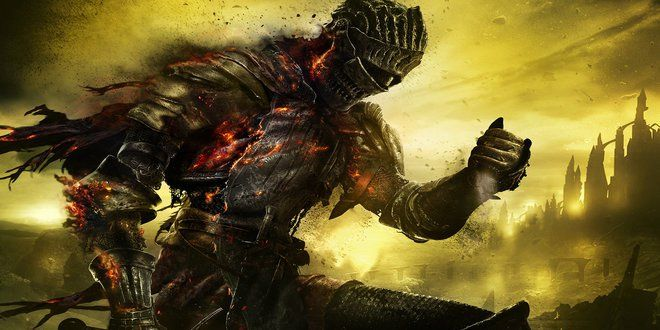 Dark Souls 3 Gets Release Date, Collector's Edition - http://techraptor.net/content/dark-souls-iii-gets-release-date-collectors-edition | Gaming, News