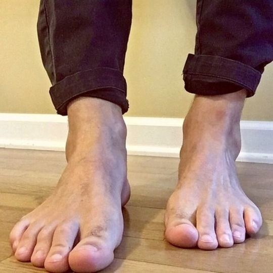 ноги парней фото обычных