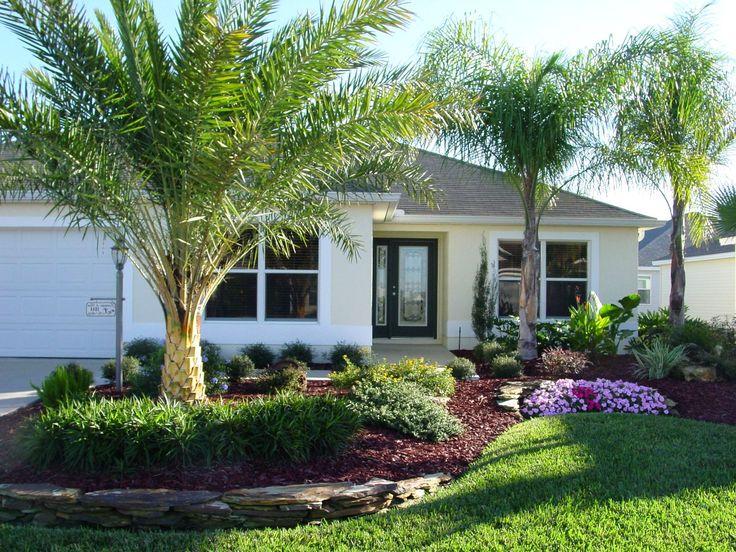 North Yard Design Florida Garden Landscape Ideas