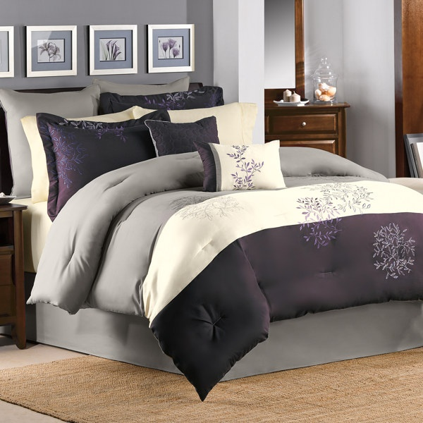 And There 39 S This One Mulberry Bedding Superset Bed Bath Beyond Our Imaginary House