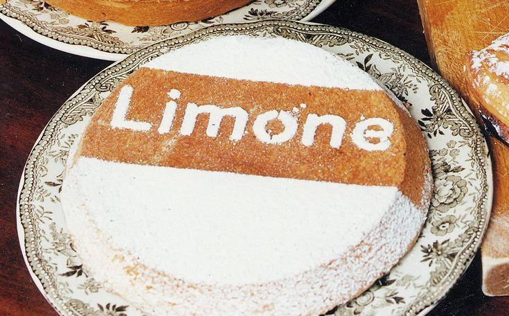 Caprese al limone  #lamadia #lamadiatravelfood #food