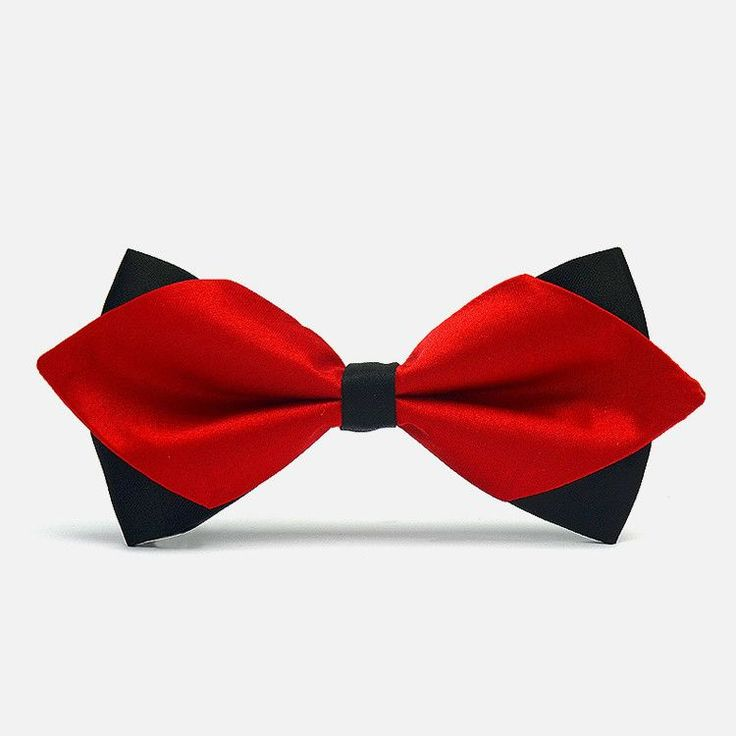Best 25+ Red bow tie ideas on Pinterest | Groomsmen ...