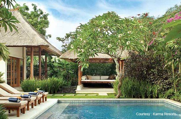 The rebirth of Bali style