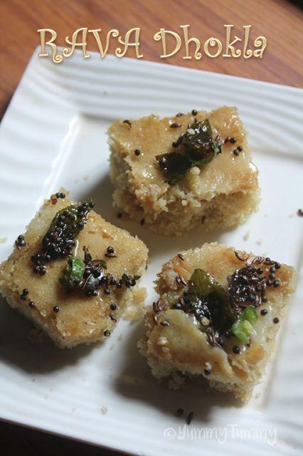 9 best rava dhokla images on pinterest dhokla recipe khaman rava dhokla recipe instant sooji dhokla recipe forumfinder Images
