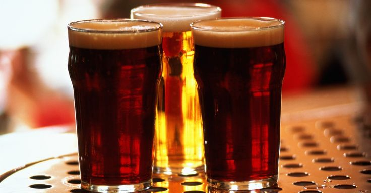 Celebrate National Beer Day with a trip to some of the nation's most popular breweries.