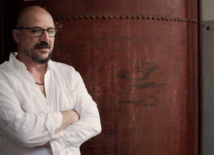 Antonio #Latella #regista #director #teatro #theatre