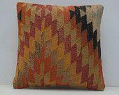 16x16 cheap cushion covers DECOLIC tribal cushions oriental rugs pillow sham cheap decorative pillows couch cushion 14534 kilim pillow 40x40