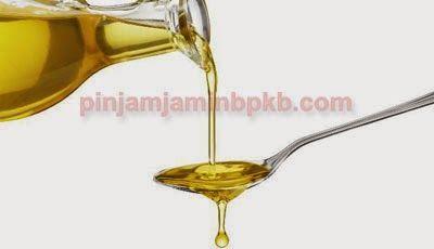 Manfaat Minyak Zaitun untuk Dasbor Mobil