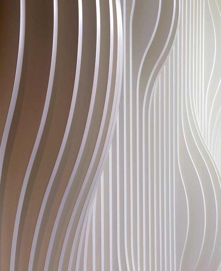 zurich insurance by spparc #architecture #facade #texture @gibmirraum good quilt idea