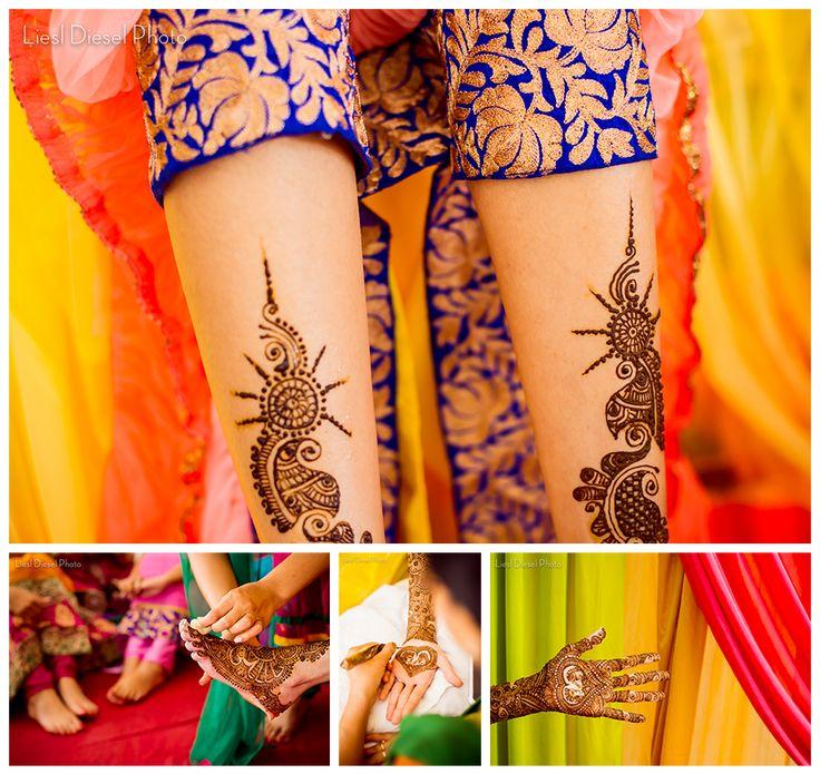 henna tattoo bride mendi mendhi hand foot leg artist liesl diesel photo indian wedding photographer los angeles chicago hindu