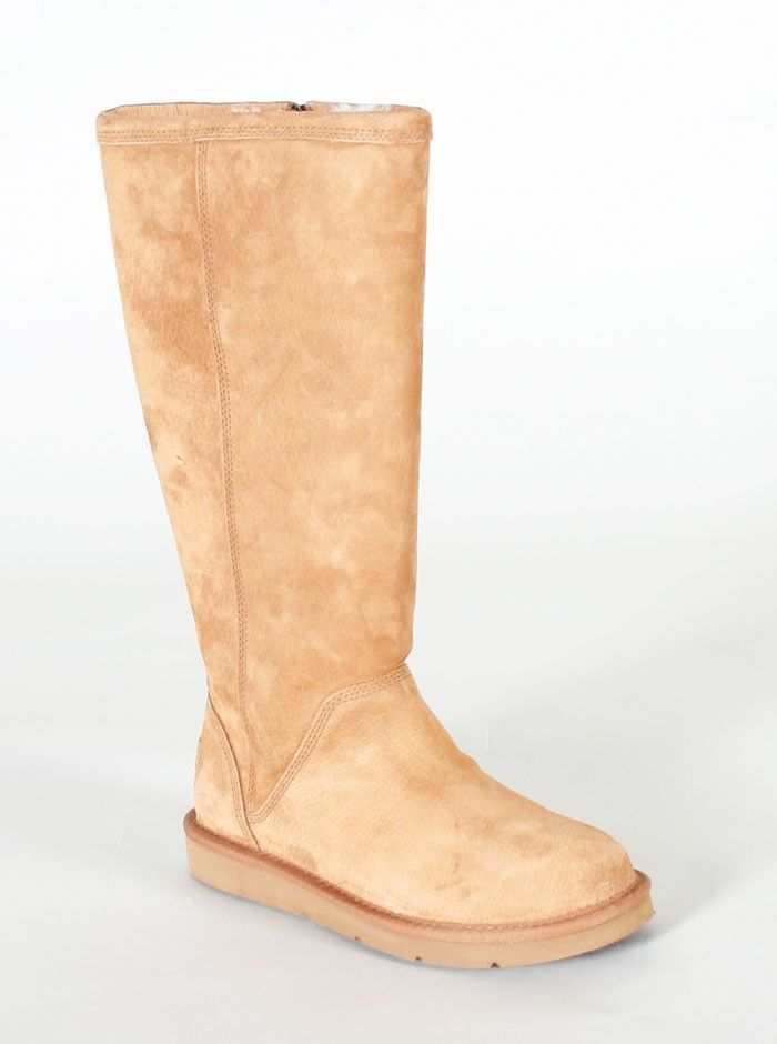 84379ef0120 UGG Australia Greenfield Tall Boot for Women in Chestnut. Must have ...