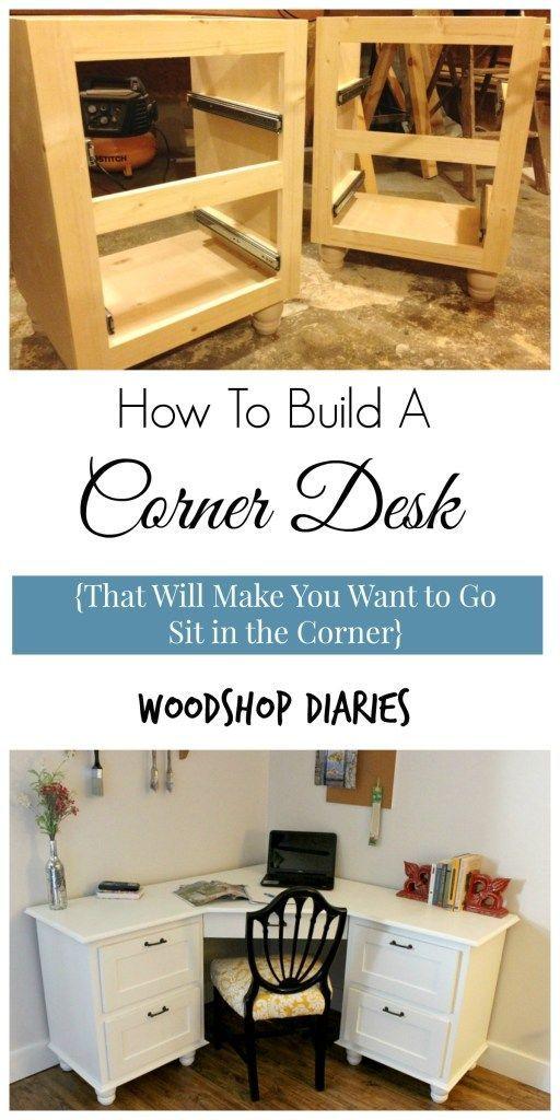 25 best ideas about cheap corner desk on pinterest cheap white desk cheap makeup. Black Bedroom Furniture Sets. Home Design Ideas