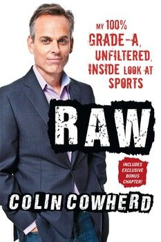 Raw By Colin Cowherd