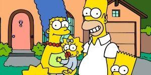 Así fue el capítulo en directo de Los Simpson | ZelebTV.es
