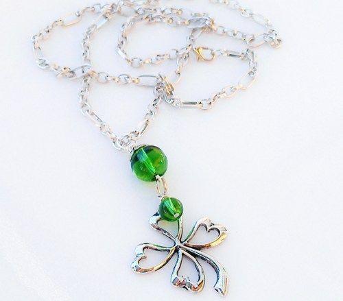lucky necklaces for women | ... Women Jewelry Teen Girl Jewelry | absolutejewelry - Jewelry on ArtFire
