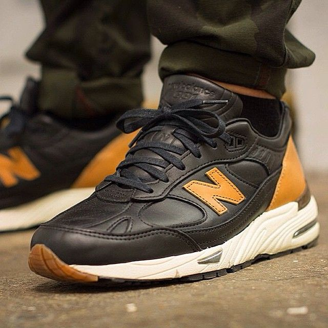 new balance 991 anthracite